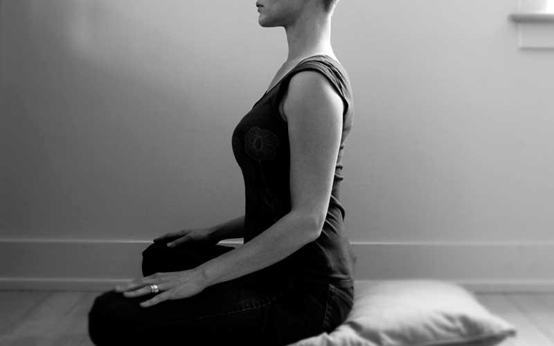 Meditación: grupo de práctica