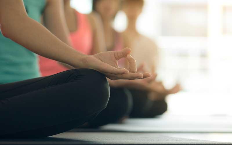 El a, b, c del yoga