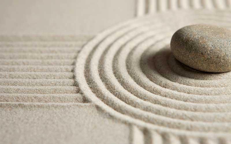Meditación en Calma Mental, teoría y práctica
