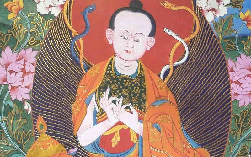 Explicación del texto 'Comentario a la Bodhichita'