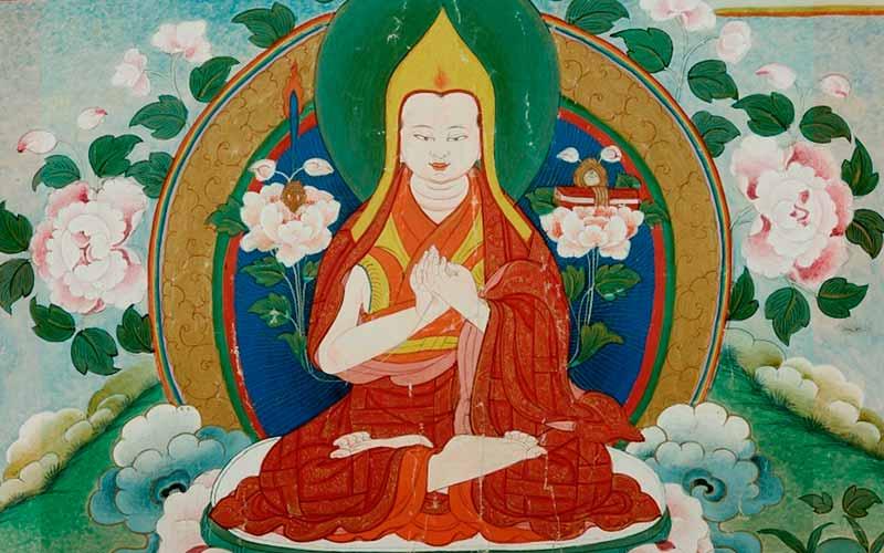 Día de Lama Tsong Khapa