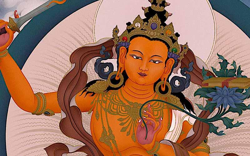 Métodos para meditar en vacuidad