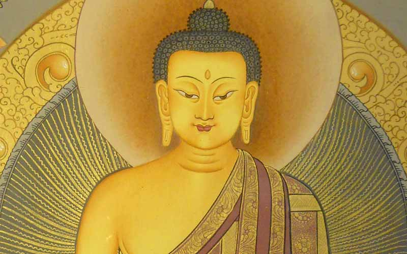 Introducción al budismo y su práctica