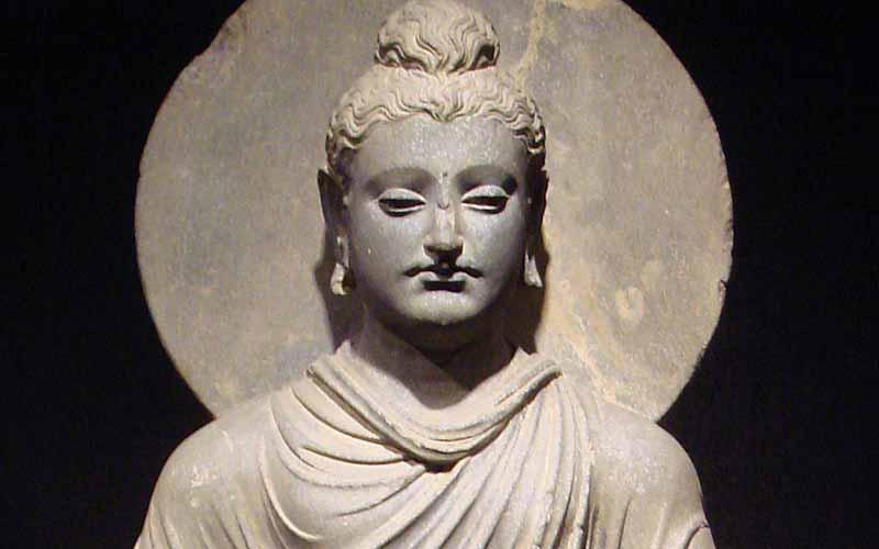 Conoce el budismo y su práctica (FB1)