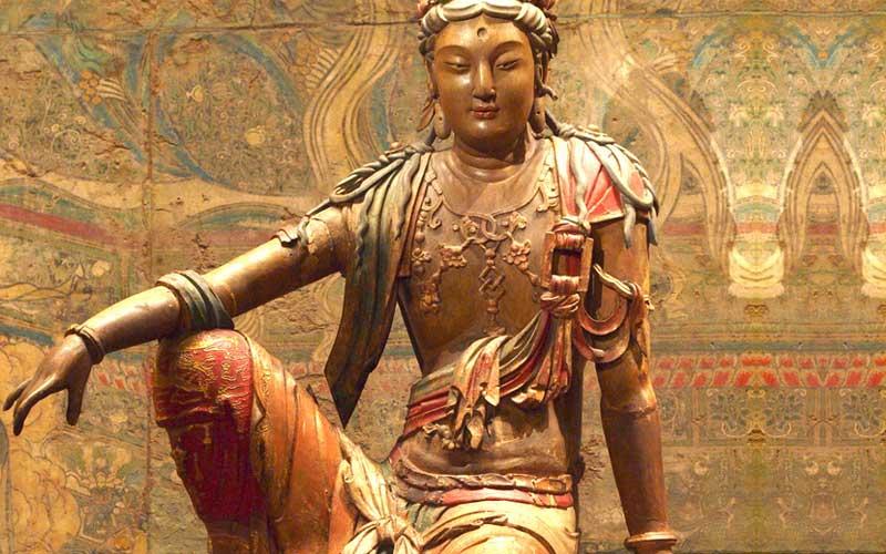 Bodhisatvacharyavatara (FB3)