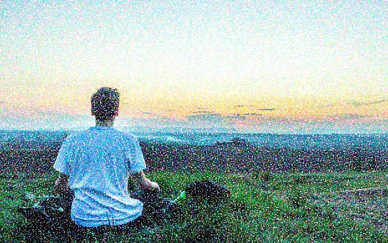 Kit básico de meditación - Todo lo que necesitas saber para meditar